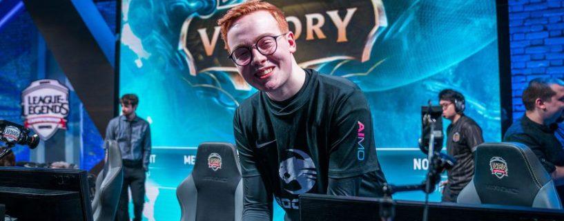 EU LCS week two power rankings in League of Legends