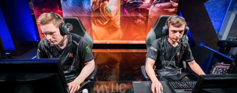 EU LCS week three power rankings in League of Legends