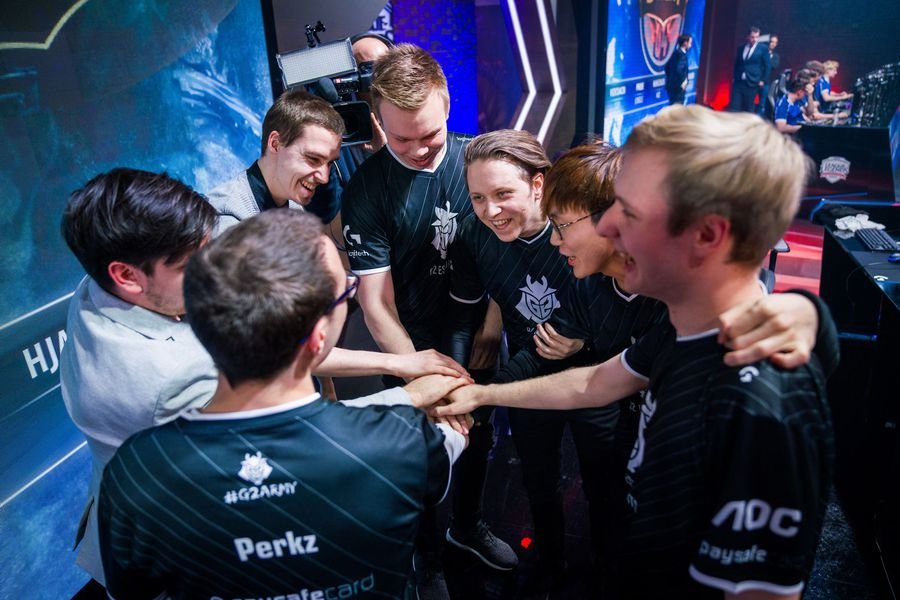 Photo of EU LCS week four power rankings in League of Legends