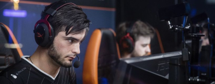 Painful injury may prevent Shox from competing in CS: GO for some time
