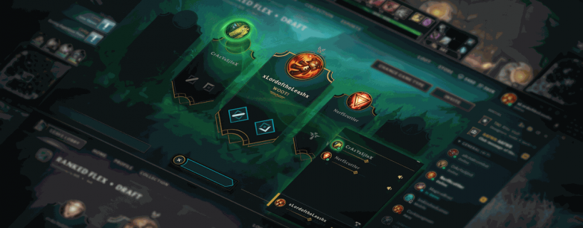 Voice Chat feature will see the light in League of Legends at last