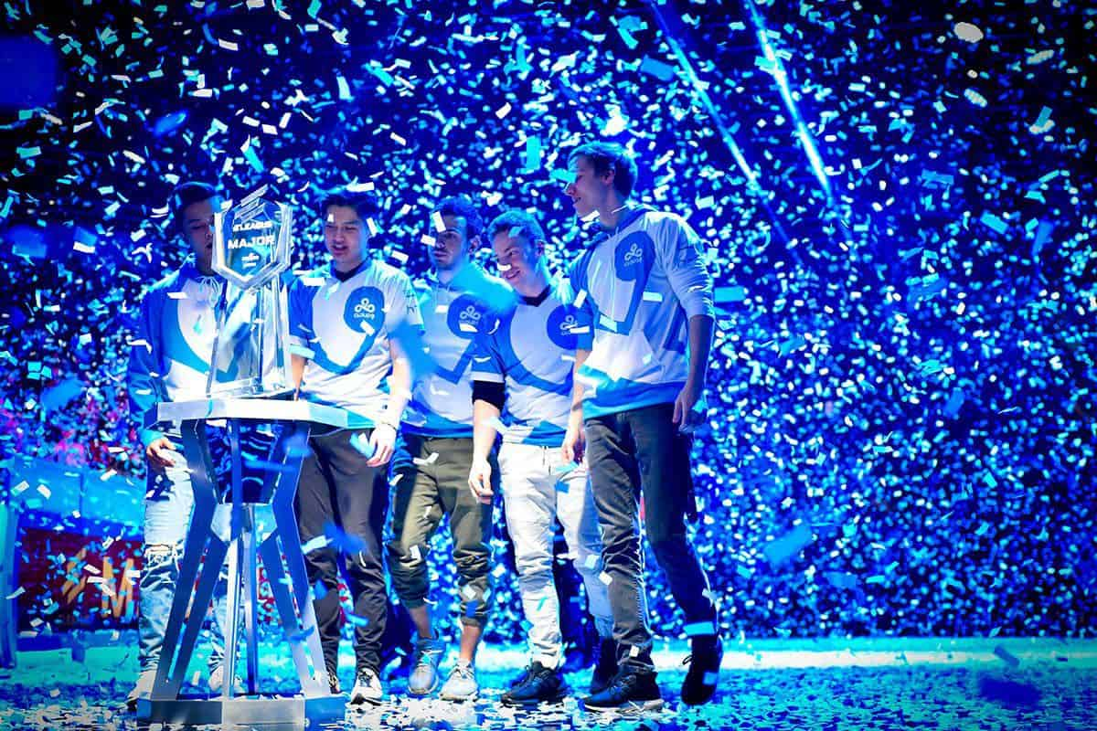 Photo of Cloud9 and SK Gaming might be having the biggest CS: GO roster swap of this year