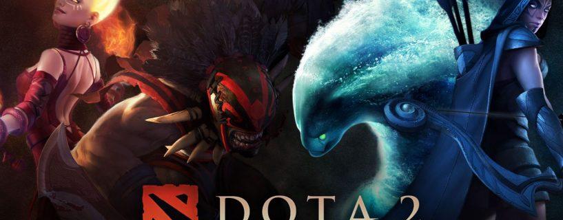 العديد من التغييرات المثيرة في Meta لعبة DOTA 2 مع التحديث الجديد اليوم 7.12
