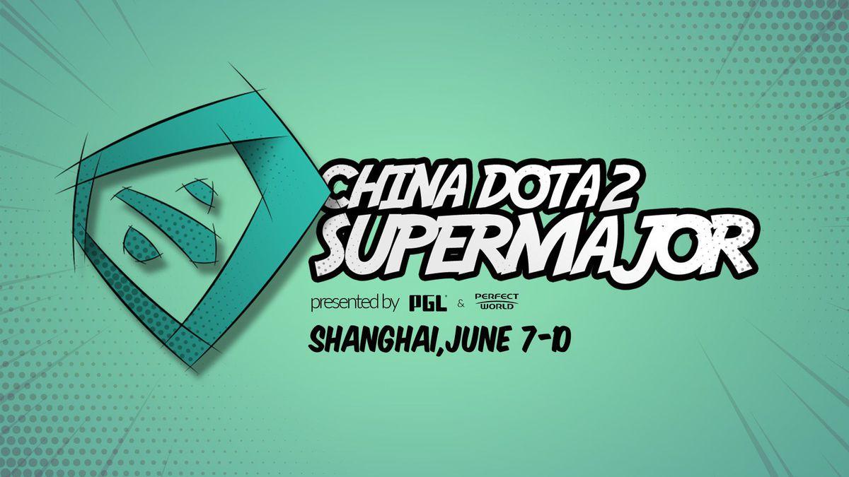 Photo of الإعلان عن بطولة DOTA 2 Super Major من قبل منظمة Perfect World