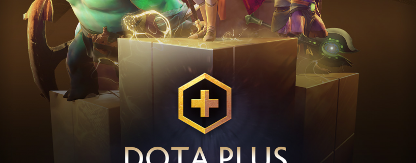 Dota 2 new monthly subscription is here, called Dota Plus