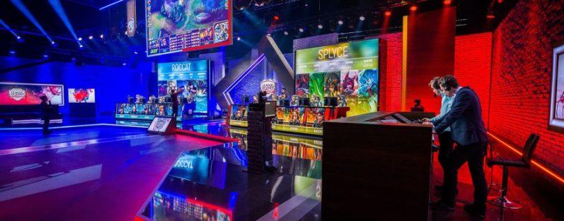 EU LCS week seven power rankings in League of Legends
