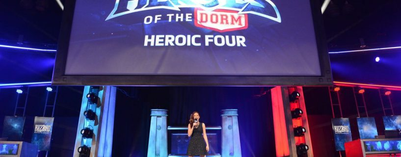 Predict Heroes of the Dorm results for a chance to win $1 million dollars, you read it right