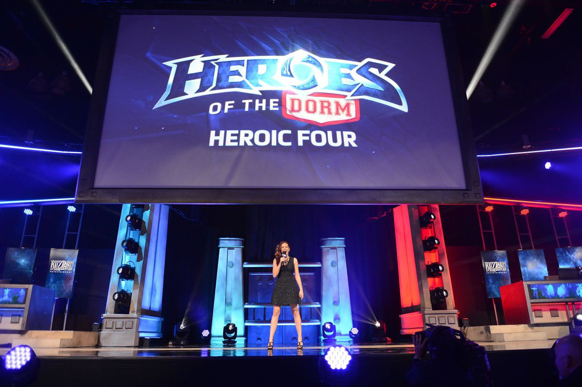 Photo of Predict Heroes of the Dorm results for a chance to win $1 million dollars, you read it right