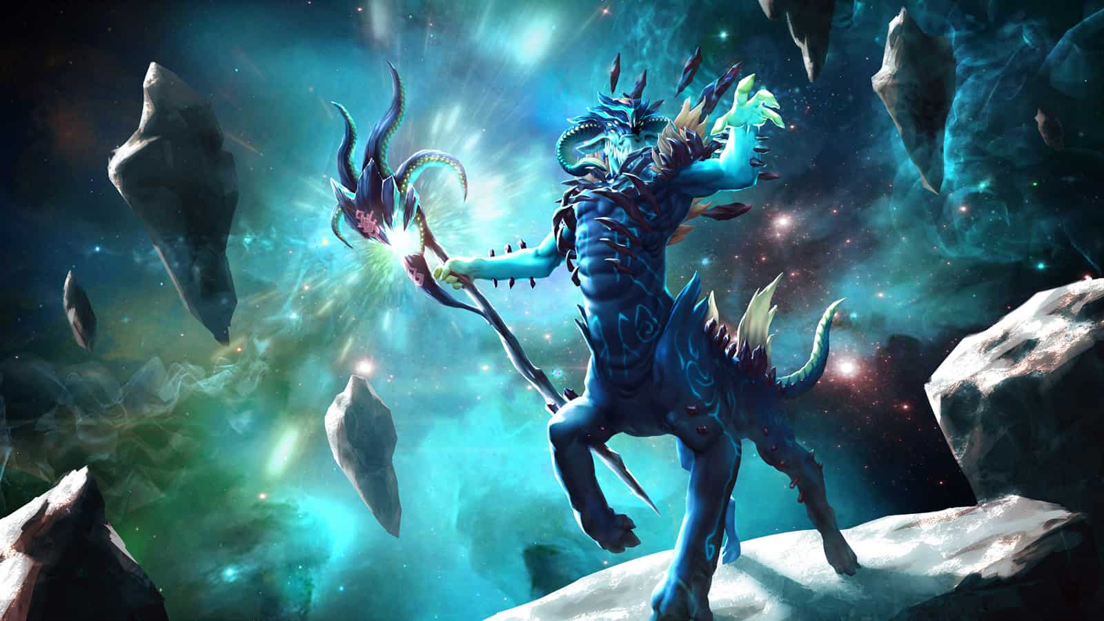 Many Interesting Changes For Dota 2 Meta With Today New Patch 7 12