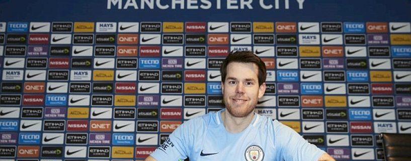 نادي مانشستر سيتي الإنجليزي يوقع مع أحد أفضل لاعبي FIFA في العالم