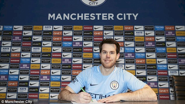 Photo of Manchester City signs with one of the best FIFA players in the world