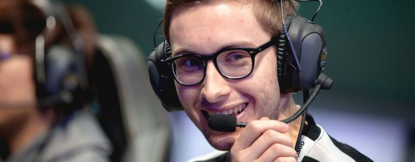 The dream team has been revealed in League of Legends NA LCS All-Pro Team 2018