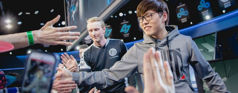 NA LCS week six power rankings in League of Legends