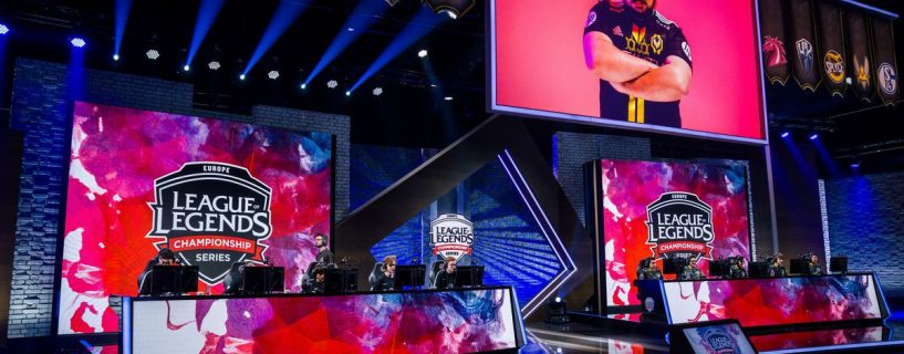 Riot confirms New Franchising for League of Legends EU LCS in 2019