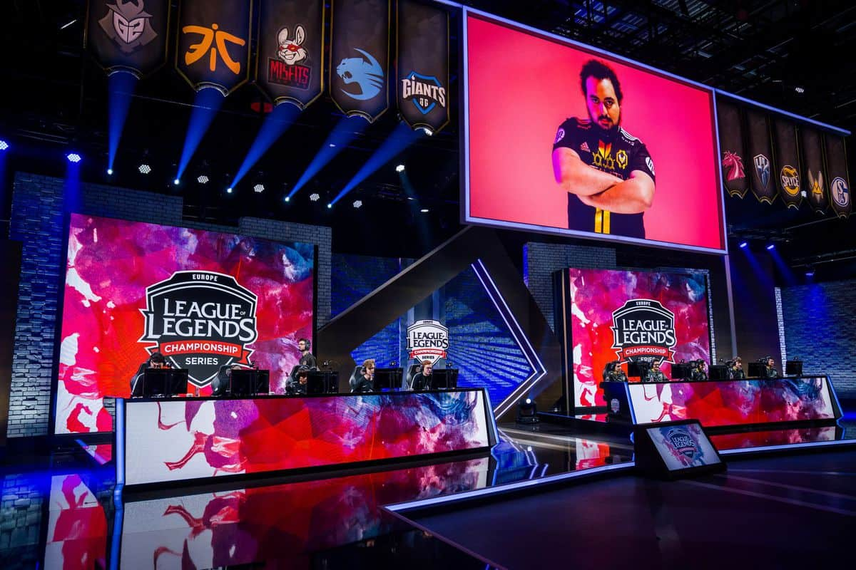 Photo of Riot confirms New Franchising for League of Legends EU LCS in 2019