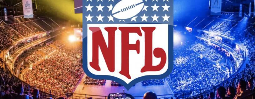 لماذا ستتفوق الرياضات الإلكترونية على تلك الكبرى مثل NFL