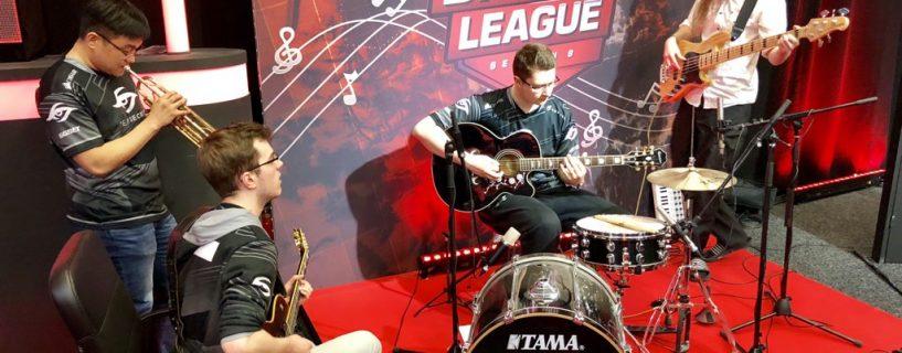 الأداء الرائع من فريق Team Secret يتوجهم في بطولة DOTA 2 Dream League للموسم التاسع