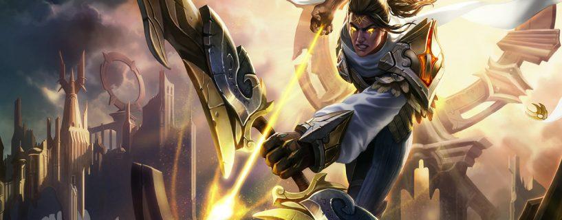 ميزة جديدة في طريقها للبطل Varus في League of Legends مع التحديث Patch 8.8
