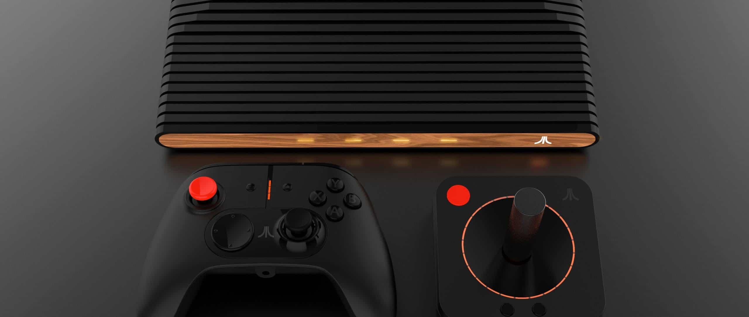 Photo of الكشف عن العديد من التفاصيل المثيرة لمنصة ألعاب Atari VCS القادمة – أقوى من PS4 و Xbox One؟