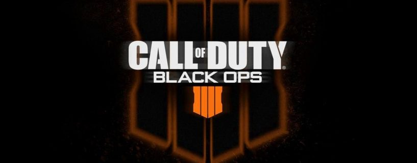 Call of Duty: Black Ops 4 officially revealed by Activision
