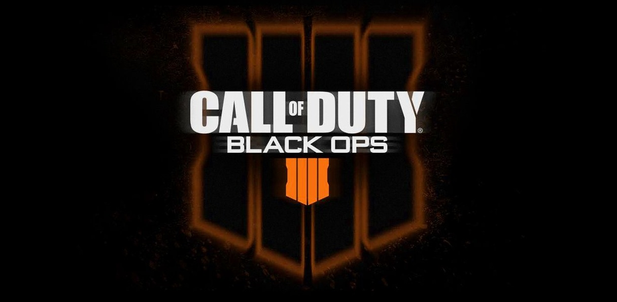black ops 4 call of duty