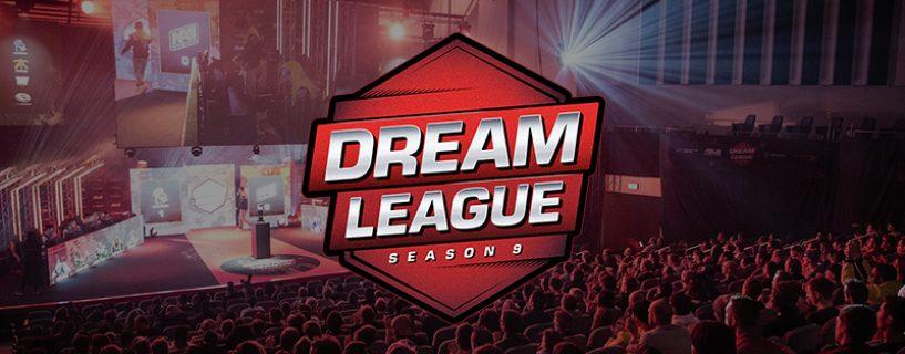 هذه هي الفرق التي لديها فرصة للتألق في بطولة Dream League Minor هذا الأسبوع