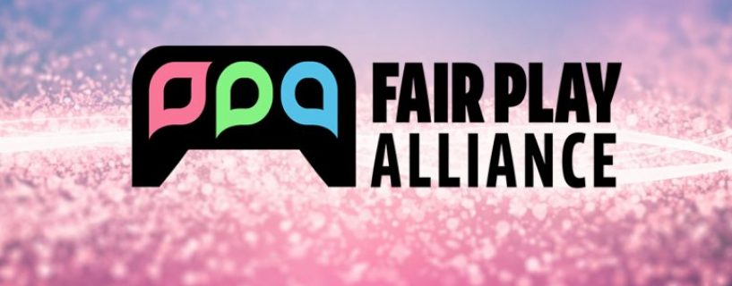 Twitch, Blizzard and more form Fair Play Alliance in hopes to combat gaming toxicity