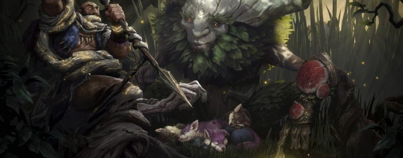 تغييرات مثيرة لشخصيات الغاب في League of Legends مع التحديث القادم Patch 8.7