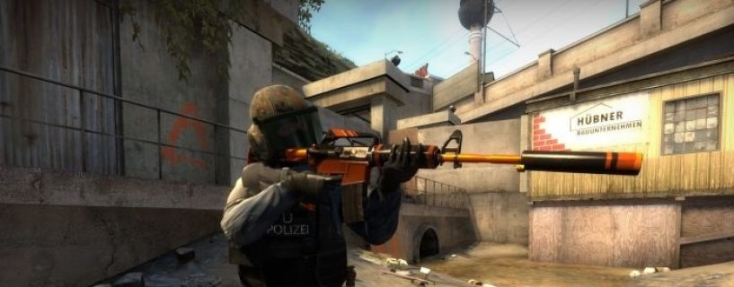 CS:GO fame might reach its end after Valve new set of rules