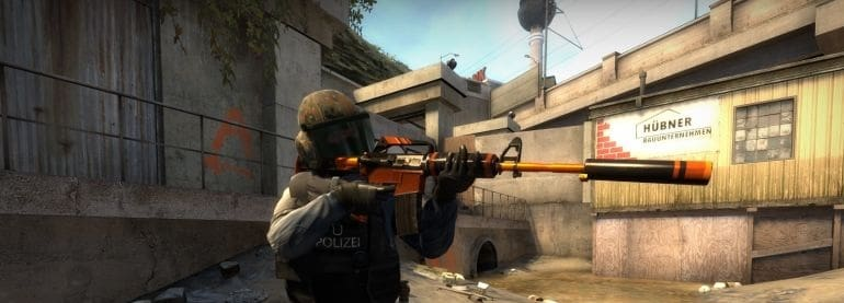 Photo of CS:GO fame might reach its end after Valve new set of rules