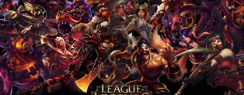 تغييرات هائلة في Runes ستقلب Meta اللعبة رأسا على عقب في League of Legends