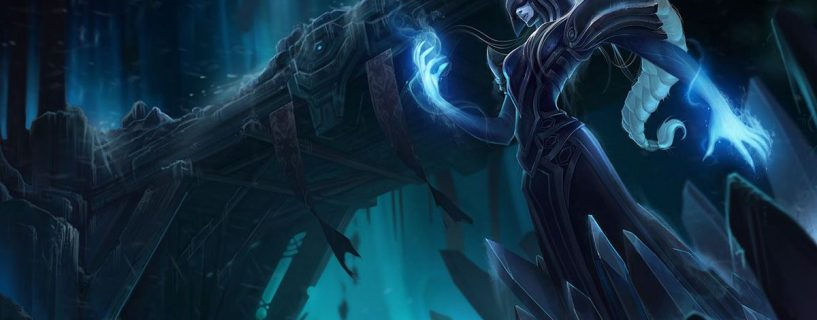 Lissandra will be the next target for rework in League of Legends