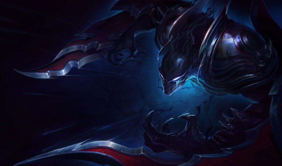 Photo of البطل Nocturne على موعد مع المزيد من تغييرات القوى في League of Legends مع التحديث Patch 8.6