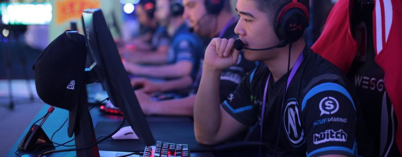 Huge loss hits Team EnVyUs and more from WESG CS: GO Day Three