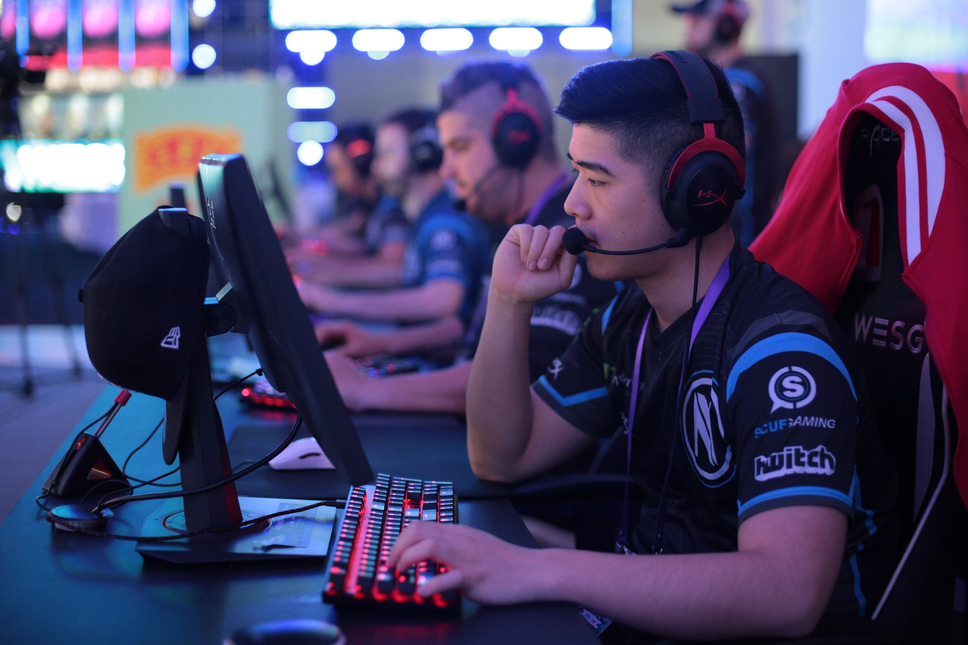 Photo of Huge loss hits Team EnVyUs and more from WESG CS: GO Day Three