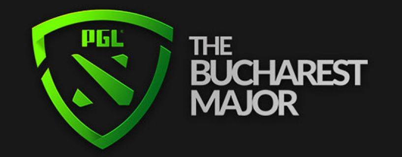 كل ما تحتاج لمعرفته عن بطولة PGL Bucharest Major في لعبة DOTA 2