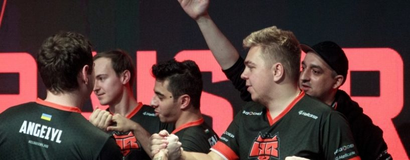 Bets.net Masters ends with ISSAA taking the lead for HellRaisers