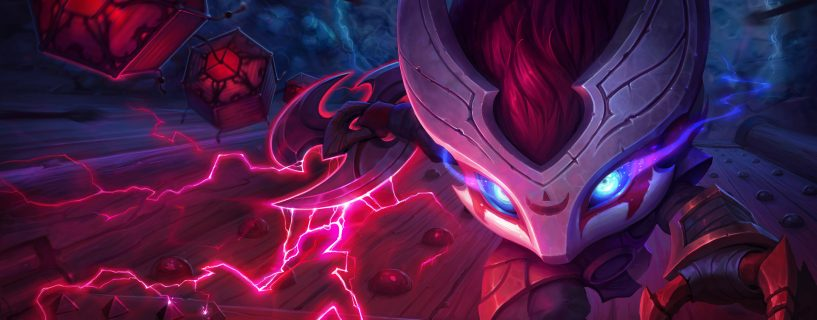 Riot wants to see Kennen with AD items in upcoming patch 8.9