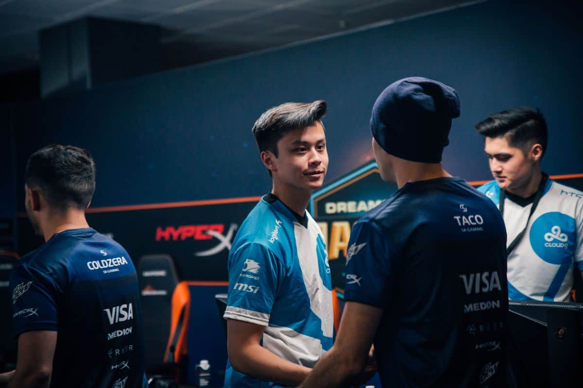 Photo of It's official: Cloud9 says goodbye to Stewie2k and Skadoodle