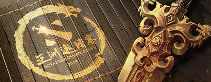 Mineski qualifies to the first Major Grand Final through DAC DOTA 2 Asia Championship 2018