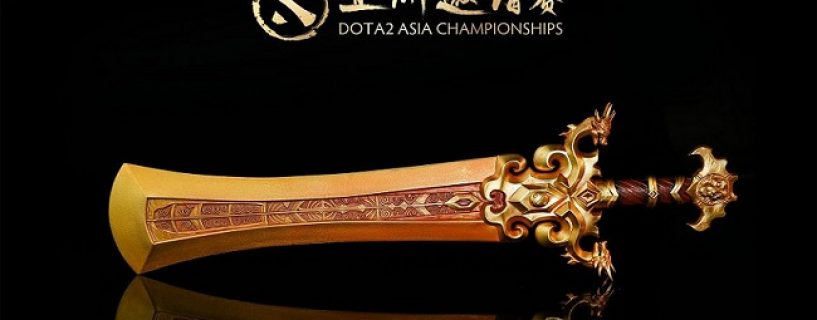 Vici Gaming saves the China's hopes today in DAC DOTA 2 Asia Championship 2018