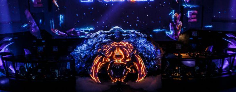موسكو تستعد لاستضافة الحدث الرئيسي DOTA 2 EPICENTER XL