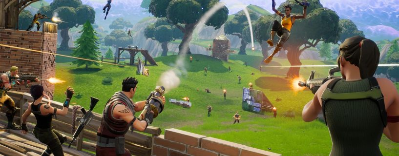 A US college is giving away scholarships to pro Fortnite players