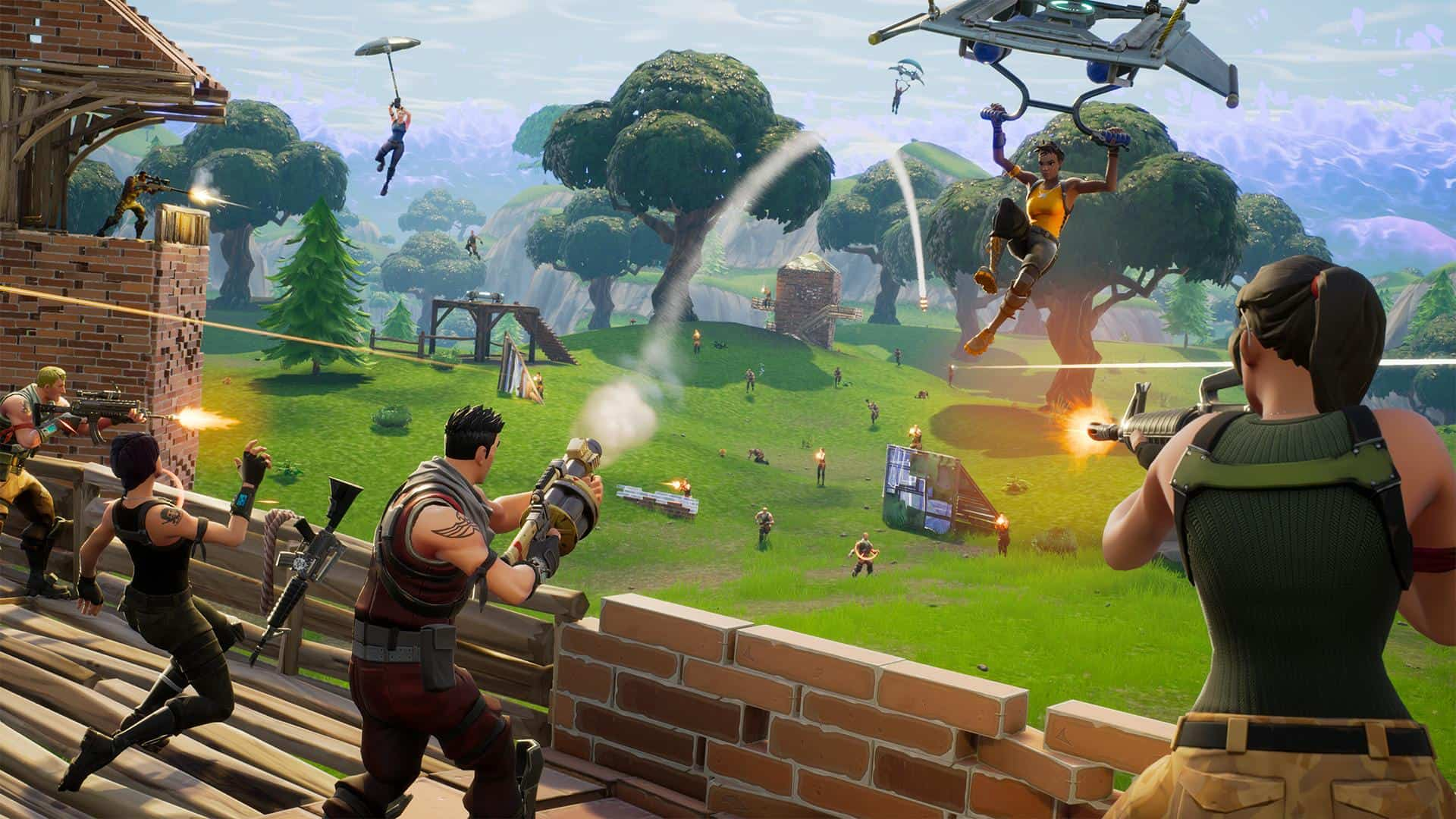 Photo of A US college is giving away scholarships to pro Fortnite players