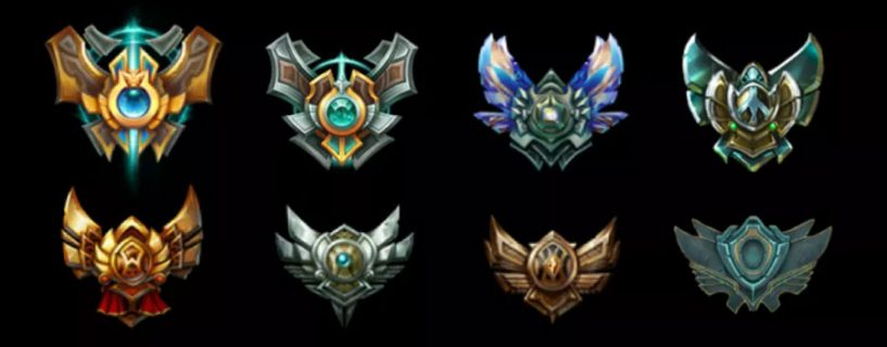 Radical changes to the League of Legends Ranks System in 2019