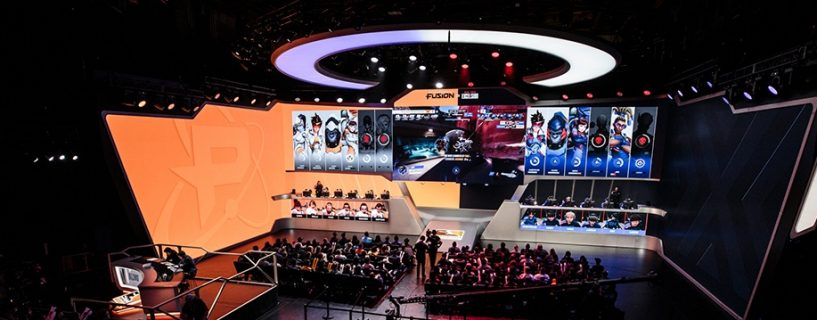 Overwatch League have a nice surprise for the Middle East fans
