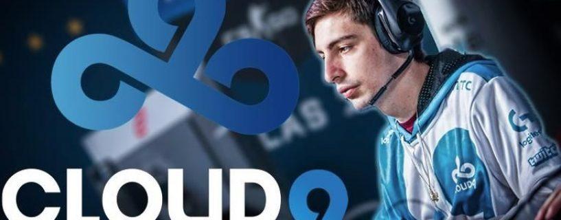 محترف CS: GO الأشهر Shroud يعلن مغادرته لمنظمة Cloud9 رسمياً