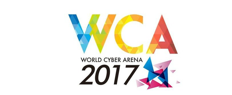 Photo of Reminder: Here's your Arab representatives at WCA 2017 CS:GO tournament