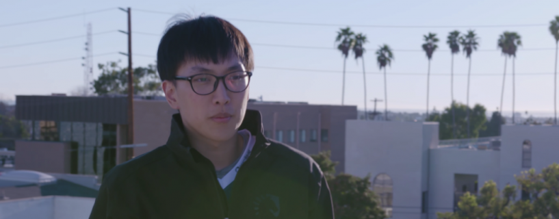 League of Legends famous player Doublelift loses his mother by the hands of his own brother!