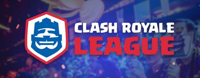 نخبة من فرق الرياضات الإلكترونية الاحترافية ستكون حاضرة للمنافسة في بطولة Clash Royale League